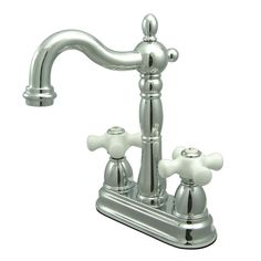 Shop Wayfair For Bathroom Faucets To Match Every Style And
