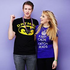 Cute Mardi Gras apparel for the Family event on zulily!!