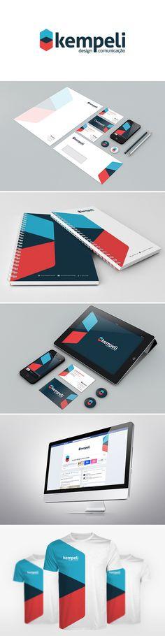 identity / Kempeli design