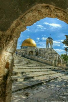 Jerusalem Travel, Palestine Art, Muslim Culture, Rare Historical Photos, Dome Of The Rock, Beautiful Mosques, Islamic Wallpaper, Islamic Architecture, Holy Land
