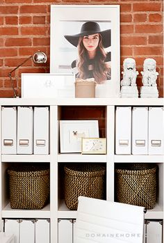 Lauren Conrad's Office Makeover   Home On The Runway   A Fashion Infused Interior Design Blog