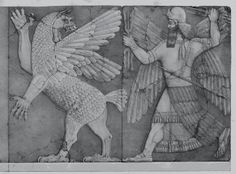 """Translated from the Ancient Sumerian texts, there are descriptions of beings descending from the sky called the Anunnaki. The word Anunnaki has been translated as, """"Those who from the heavens came."""" These beings were also said to have descended in """"flying vehicles"""" from the sky."""