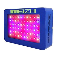 MEIZHI 300W Led Grow Light Full Spectrum for Hydroponic indoor Greenhouse Growing Veg and Flower https://ledgrowlightplant.info/meizhi-300w-led-grow-light-full-spectrum-for-hydroponic-indoor-greenhouse-growing-veg-and-flower/