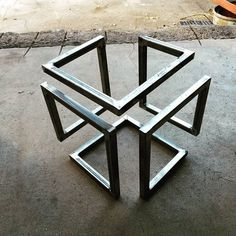 Philosophical enhanced awesome metal welding projects Take a look at Steel Furniture, Cool Furniture, Furniture Design, Furniture Dolly, Furniture Logo, Furniture Layout, Furniture Online, Repurposed Furniture, Luxury Furniture