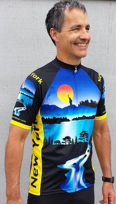 """""""November Thanksgiving GIVEAWAY!""""...We're giving away one Free Spirit New York Bike jersey! (your size choice: Small thru 4XL) NEW release – brand spanking new design!!! To Enter- SHARE THIS POST For more chances to win: add a comment about what you are most GRATEFUL for as we near the season of Thanksgiving!!! Contest...   http://freespiritwear.com/blog/?p=1652"""