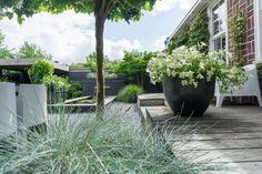 Annemieke toont haar tuin: modern, minimalistisch en Scandinavisch - Stek Woon & Lifestyle Magazine