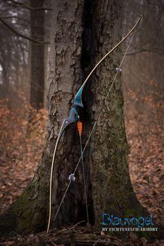 Blauvogel | Fichtenelch Armory