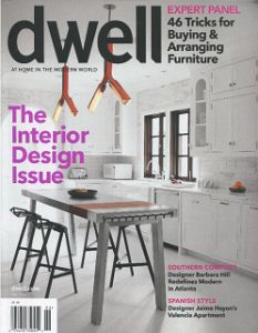 FREE Subscription to Dwell Magazine on http://hunt4freebies.com
