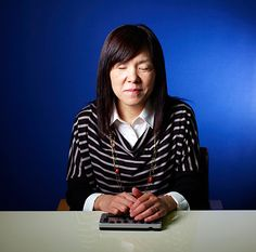 2011 Women of Vision Award Winner for Leadership, Chieko Asakawa, Ph.D., IBM Fellow, IBM Research – Tokyo, works daily to make the web more accessible to all users, including the blind and the elderly