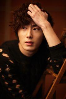Jung Il Woo, No Worries, Blog, Blogging