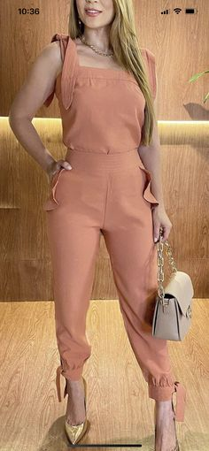 Summer Outfits, Casual Outfits, African Print Fashion, Western Outfits, Palazzo, Ideias Fashion, Fashion Dresses, Jumpsuit, My Style
