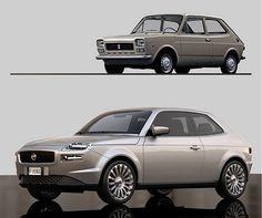 Un poco de Historia.. El Fiat 147 es un automóvil del segmento B producido en Sudamérica por el fabricante italiano Fiat entre los años 1976 y 1997. El 147 está basado en el Fiat 127. El 127 fue producido fuera de Italia en una versión especial...