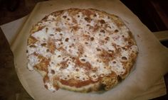 Make and share this America's Test Kitchen Thin-Crust Pizza recipe from Food.com.