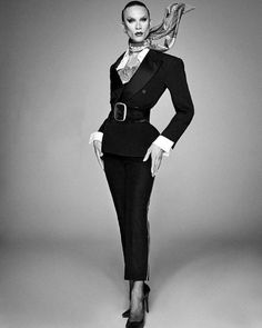 Miss Fame serving Androgynous Queen Rupaul, Drag King, Club Kids, Img Models, Bad Girl Aesthetic, Androgynous, Beauty Queens, Vintage Photography, My Girl