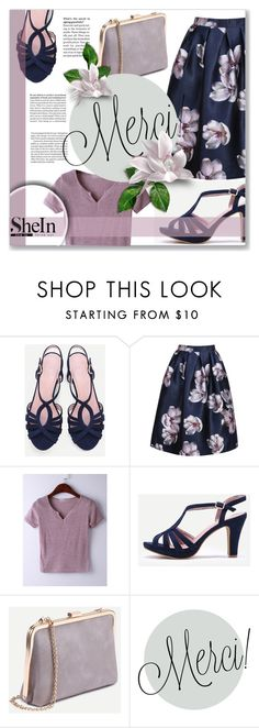 """SheIn 3/10"" by azra10 ❤ liked on Polyvore"