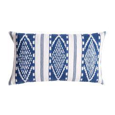 Found it at AllModern - Maiz Cotton Lumbar Pillows