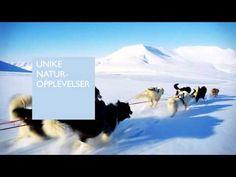 Velkommen til Svalbard!