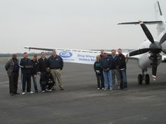 Hearts Take Flight Pull-a-Plane Challenge 2013 proudly supported by City Auto Murfreesboro