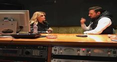 ΟΛΑ ΕΔΩ NEWS !: Recording Νατάσα Θεοδωρίδου - Νίκος Βέρτης  Κάτι ω...