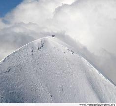 Breithorn occidentale, Alpi