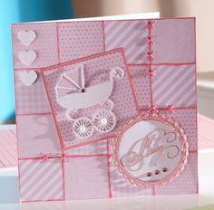Little Angel Collection #SaraDavies #papercrafting #Crafts #Hobbies #Arts #Hochanda #creative #inspiration #ideas #craftingtv #crafting #crafterscompanion #cardmaking #design www.hochanda.com