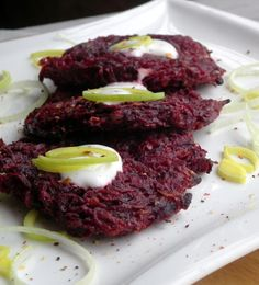 placky5 Low Carb Recipes, Vegan Recipes, Russian Recipes, Steak, Food And Drink, Healthy Eating, Vegetarian, Yummy Food, Lunch
