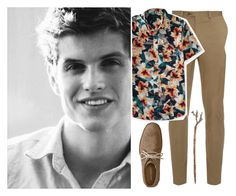 """""""- in the library reading -"""" by avagraceeeee ❤ liked on Polyvore featuring Brioni, Aéropostale, Hush Puppies, Pluie, men's fashion and menswear"""