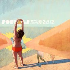 PORTALS Summer Mixtape cover art