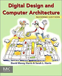 Solution manualdiscrete mathematics and its application by kenneth digital design and computer architecture second edition fandeluxe Images