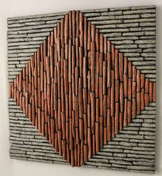 corporate art, wood wall art, wood art