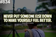 Bully Prevention Quotes - Anti Bully - Stop Bullying Quotes - Effects . Stop Bullying Quotes, Stop Bullying Now, Judging Quotes, Effects Of Bullying, Anti Bullying, It Gets Better, Feel Better, Anti Bully Quotes, Quotes To Live By