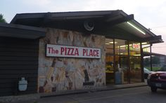 The Pizza Place -- Parkersburg, WV