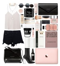 """#47"" by katyaluuno ❤ liked on Polyvore featuring MANGO, rag & bone, Christian Dior, Givenchy, Retrò, Botkier, Bobbi Brown Cosmetics, Charlotte Tilbury, Narciso Rodriguez and Clinique"
