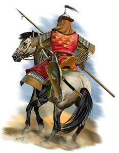 Historical Warrior Illustration Series Part lX Living In Nashville, Golden Horde, Horse Armor, Genghis Khan, Medieval World, Freelance Illustrator, Latest Pics, Middle Ages, Warfare