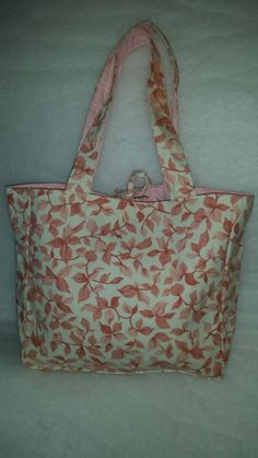 Check out this item in my Etsy shop https://www.etsy.com/listing/211297133/fabric-bag-re-usable-market-tote-tote