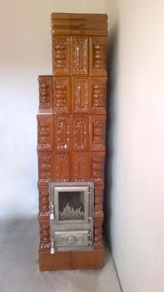Soba de teracota David, pe 6 randuri, cu polita Stoves, Wood Burning, Diy And Crafts, Household, Facebook, Home Decor, Log Burner, Decoration Home, Skillets
