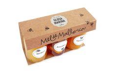 Packaging Miel de Mallorca