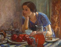 joseph kleitsch paintings - Google Search