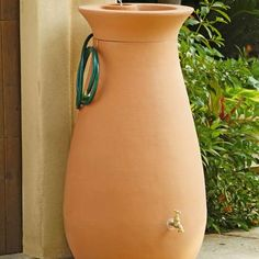 Rain Catcher. Save water in style. $159.99.