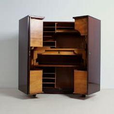Gabinete  por func. functional furniture etc
