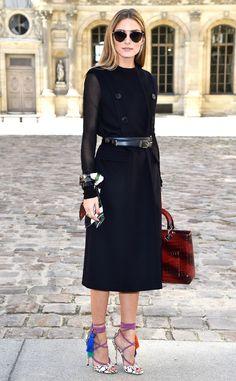 Cómo usar los vestidos fluidos de manga larga | Long Sleeve dress