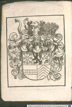 Salomon, ...:  Ein newe Practica, mit wunderbarlichen ... Propheceien, werhafftig biß man zelt ... Ist calculirt ... auf das 1543. jar