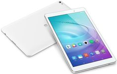 Huawei MediaPad T2 10.0 Pro with Snapdragon 616 chipset unveiled