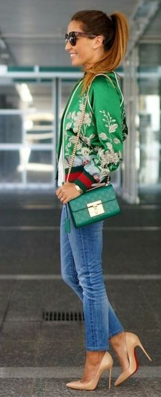 40 Great Spring Outfits From Fashionistas All Around The World
