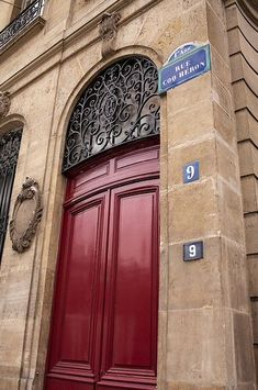 La rue Coq-Héron  (Paris 1er)