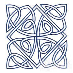 Celtic Symbols, Celtic Art, Celtic Dragon, Celtic Knots, Card Patterns, Quilt Patterns, Zentangle Patterns, Quilting Designs, Embroidery Designs