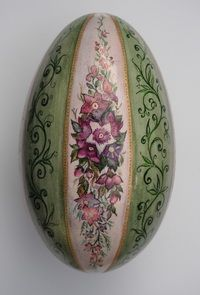 french lilac egg - Google Search