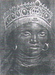 "QUEEN OF SHEBA (960 B.C.)   ""I am black but comely, O ye daughters of Jerusalem, As the tents of Kedar, As the curtains of Solomon, Look not upon me because I am black Because the sun hath scorched me."" (Song of Solomon)"