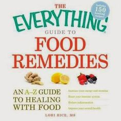 pdfbooksinfo.blogspot.comThe%2BEverything%2BGuide%2BTo%2BFood%2BRemedies%2BAn%2BA-Z%2BGuide%2BTo%2BHealing%2BWith%2BFood%2BPdf%2BBook%2BBy%2BLori%2BRice Alzheimer's And Dementia, English Book, Fake Food, What You Eat, Alternative Health, Health Articles, Plant Based Recipes, Free Ebooks
