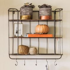 Granville Metal Shelf Unit - Storage - Treat Your Home - Home Accessories Unusual Furniture, Furniture Styles, Home Furniture, Kitchen Diner Lounge, Open Plan Kitchen Diner, Kitchen Shelves, Kitchen Decor, Kitchen Design, Kitchen Ideas